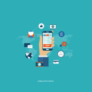 Illustration of assistive technology